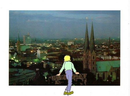 22 Bielefeld von oben