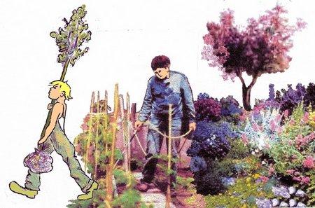 Gartenbau total