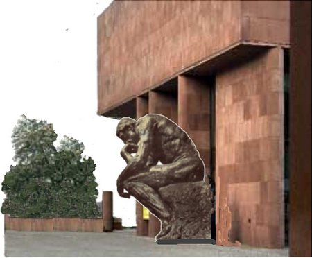 Denker nvor Museum