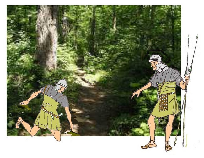 Römische Leg
