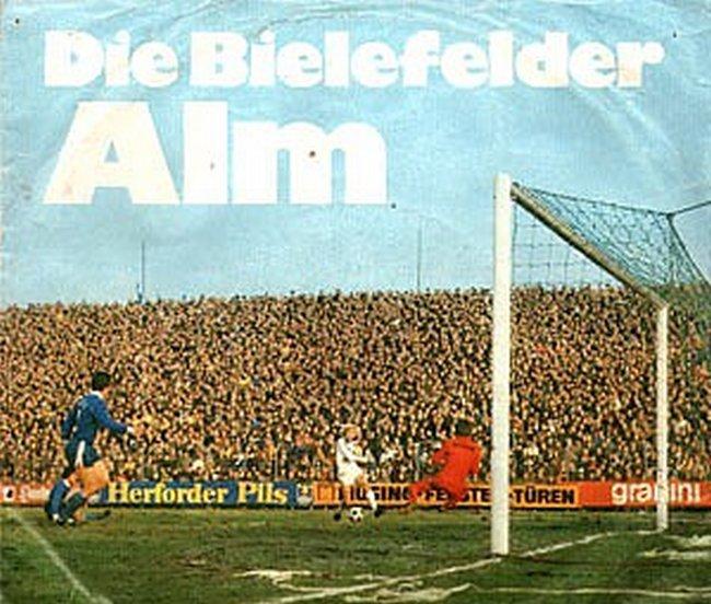 Bielefelder Alm
