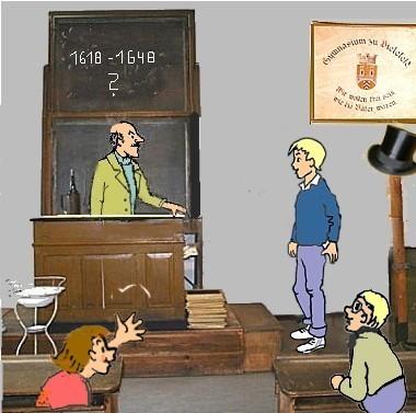 Klassenzimmer 2