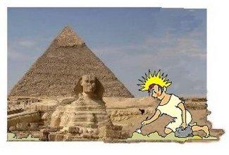 Pyramide neu