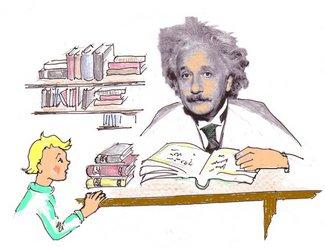 7 Einstein