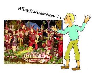7 Radieschenfest