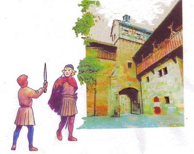 9 Burghof