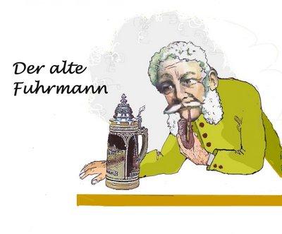 alter Fuhrmann