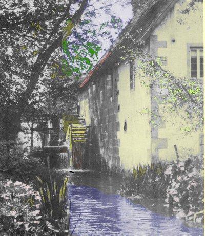 Mühle evcht