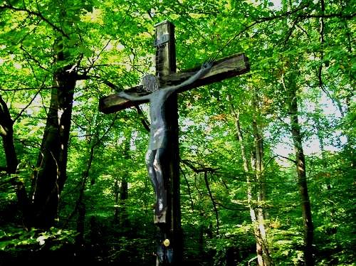 Jostberg Kreuz 2