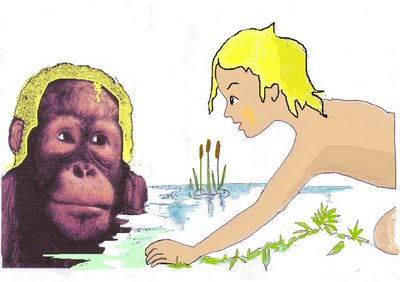5 Der Affenurahn 2