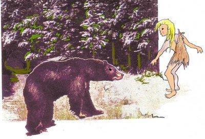 5 Der Bär