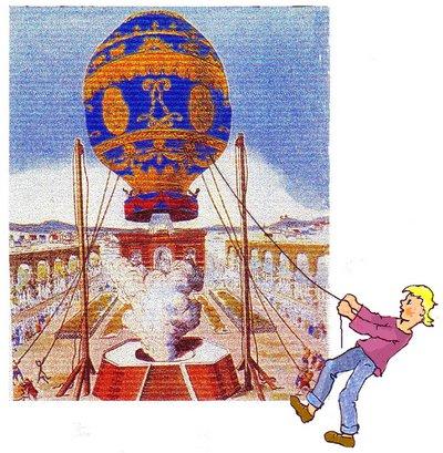 5 Montgolfiere