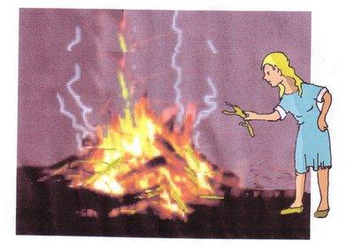 Felizitas Feuer