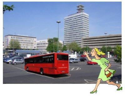 Köttel Bus und Gräfin