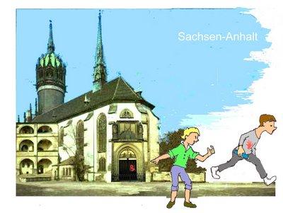 30 Wittenberg Dom