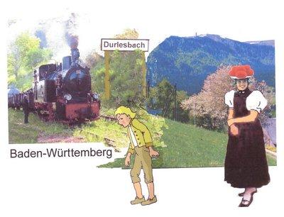 3o Schwarzwald