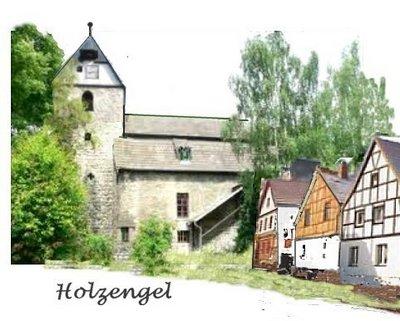 Holzengel Kirchplatz 3
