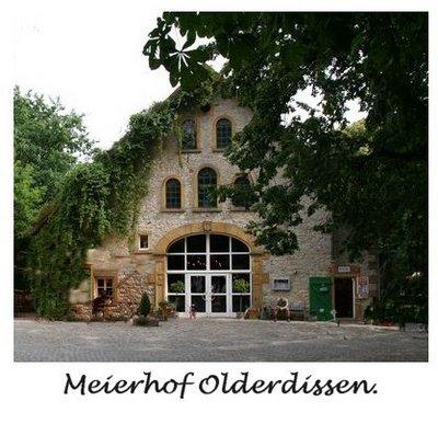 Meierhof Olderdissen