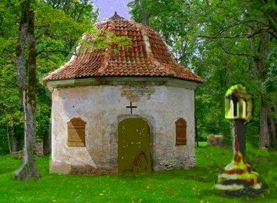 gelbe Mariechen Kapelle 2
