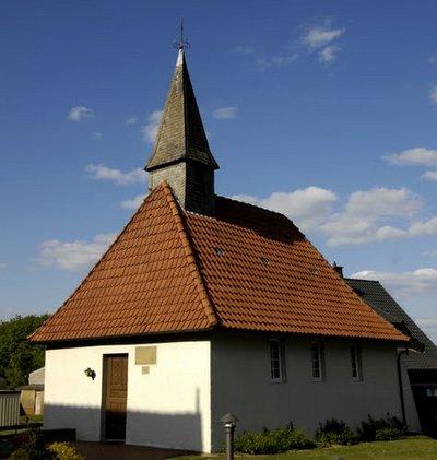 Kirche 1687