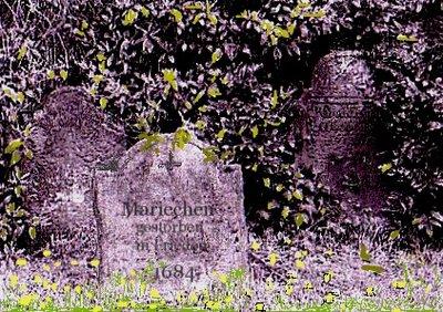 Mariechens Grab