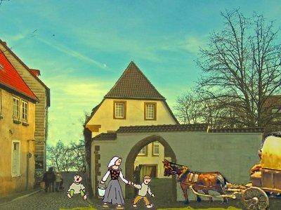 Wippip Waldhof Lene Pferd fertig