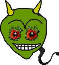 Witipp Teufelsaugen
