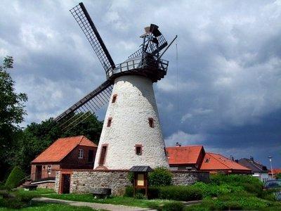 Witipp Windmühle Gehrenbrink