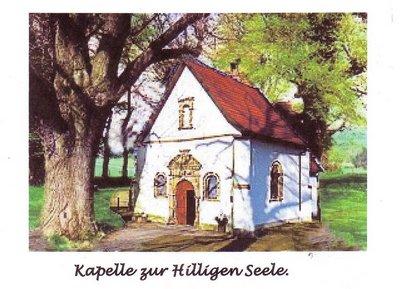 Kapelle zur Hilligen Seele neu Ausschnitt
