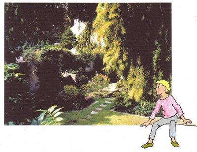 15 Anfang Garten