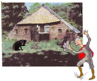 15 Hütte vom Bösewicht