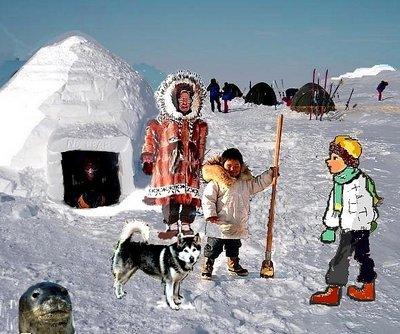 34 Eskimoiglu mit Lumpi