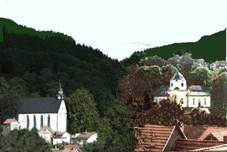 27 Ruhla Kirchen