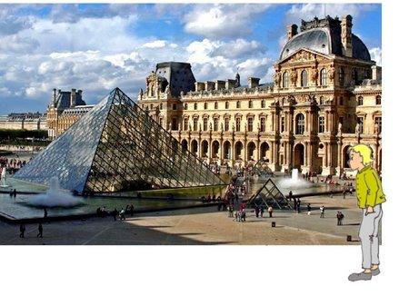 33 Louvre