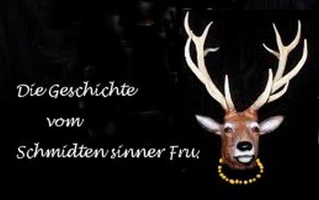 Schmidt Hirschgeweh Titel