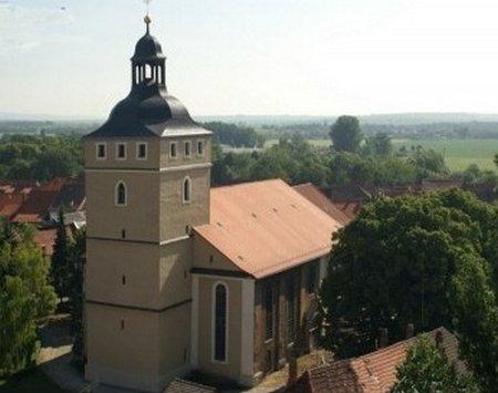 Schieferhof Kirche st