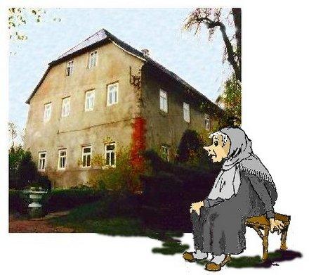Schieferhof mit Alter 2