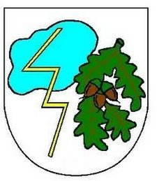 Wappen Rohnstedt