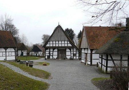 Bauernhausmuseumsplatz