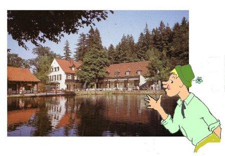 Firlefänzchen Silbermühle