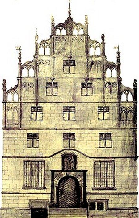 Bi altes Rathaus