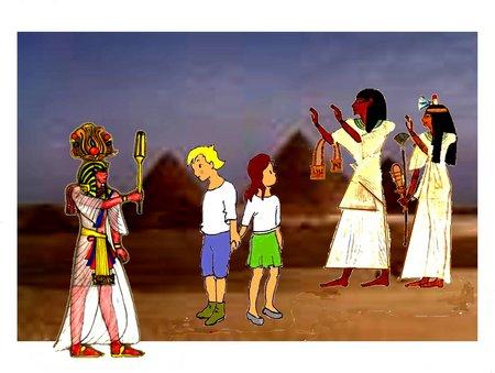 29 Lumpi Stoffe Ägypten 2